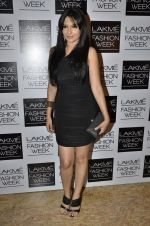 Mrinalini Sharma on Day 4 at LFW 2014 in Grand Hyatt, Mumbai on 15th March 2014 (212)_53265cd8468bd.JPG
