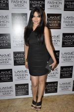 Mrinalini Sharma on Day 4 at LFW 2014 in Grand Hyatt, Mumbai on 15th March 2014 (213)_53265cd8a24df.JPG
