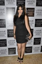 Mrinalini Sharma on Day 4 at LFW 2014 in Grand Hyatt, Mumbai on 15th March 2014 (214)_53265cd90e427.JPG