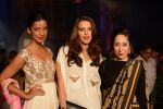 Mugdha Godse, Neha Dhupia on Day 4 at LFW 2014 in Grand Hyatt, Mumbai on 15th March 2014 (634)_53265d58884a6.JPG