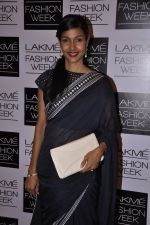 Nethra Raghuraman on Day 4 at LFW 2014 in Grand Hyatt, Mumbai on 15th March 2014 (132)_53265e0b69475.JPG