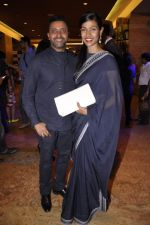 Nethra Raghuraman on Day 4 at LFW 2014 in Grand Hyatt, Mumbai on 15th March 2014 (139)_53265d97e0b05.JPG