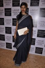 Nethra Raghuraman on Day 4 at LFW 2014 in Grand Hyatt, Mumbai on 15th March 2014 (142)_53265d9921caa.JPG