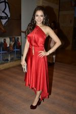 Rashmi Nigam on Day 5 at LFW 2014 in Grand Hyatt, Mumbai on 16th March 2014 (138)_5326ee43bc953.JPG