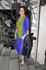 Sona Mohapatra at Blame it on yashraj play in St Andrews, Mumbai on 16th March 2014 (64)_5326d18403c04.JPG