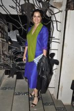 Sona Mohapatra at Blame it on yashraj play in St Andrews, Mumbai on 16th March 2014 (65)_5326d184601a9.JPG