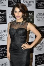 Sophie Chaudhary on Day 4 at LFW 2014 in Grand Hyatt, Mumbai on 15th March 2014 (235)_5326c675e04a1.JPG