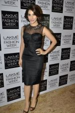 Sophie Chaudhary on Day 4 at LFW 2014 in Grand Hyatt, Mumbai on 15th March 2014 (236)_5326c676794e7.JPG