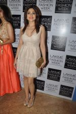 on Day 5 at LFW 2014 in Grand Hyatt, Mumbai on 16th March 2014 (371)_5326edeb3b5a7.JPG
