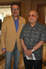 Boman Irani, Shyam benegal at Mumbai Mantra-Sundance Screenwriters Brunch in Mumbai on 17th March 2014 (31)_53281dc997584.JPG
