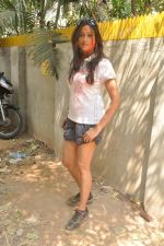 Brinda Parekh at Shabana_s Holi Celebration in Mumbai on 17th March 2014 (121)_5327e46c548f4.JPG