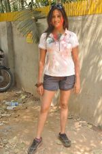 Brinda Parekh at Shabana_s Holi Celebration in Mumbai on 17th March 2014 (123)_5327e46d0ff08.JPG