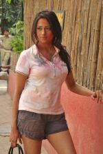 Brinda Parekh at Shabana_s Holi Celebration in Mumbai on 17th March 2014 (172)_5327e46dbfd39.JPG