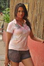Brinda Parekh at Shabana_s Holi Celebration in Mumbai on 17th March 2014 (173)_5327e46e254d1.JPG
