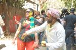 Ketan Mehta, Deepa Sahi at Shabana_s Holi Celebration in Mumbai on 17th March 2014 (30)_5327e58a4a843.JPG