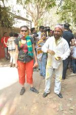 Ketan Mehta, Deepa Sahi at Shabana_s Holi Celebration in Mumbai on 17th March 2014 (32)_5327e58aacb70.JPG