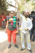 Ketan Mehta, Deepa Sahi at Shabana_s Holi Celebration in Mumbai on 17th March 2014 (34)_5327e58b2c42f.JPG