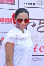 Shefanjali Rao at Rasleela Holi 2014 by Mack & Neon 88 in Mumbai on 17th March 2014_53282ebfd32c7.JPG