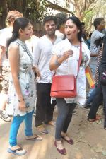 Smita Jaykar, Smita Bansal at Shabana_s Holi Celebration in Mumbai on 17th March 2014 (33)_5327e6312c5a1.JPG