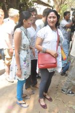 Smita Jaykar, Smita Bansal at Shabana_s Holi Celebration in Mumbai on 17th March 2014 (34)_5327e63196ec7.JPG