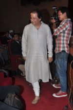 Anup Jalota at the launch of Kuch Dil Ne Kaha Ghazal Album in Mumbai on 18th March 2014 (57)_5329241f6c7aa.JPG