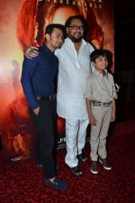 Ismail Darbar at Kaanchi music launch in Sofitel, Mumbai on 18th March 2014 (10)_532930e126945.JPG