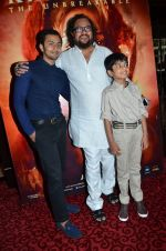 Ismail Darbar at Kaanchi music launch in Sofitel, Mumbai on 18th March 2014 (11)_532930e19b85e.JPG