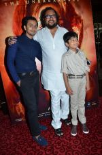 Ismail Darbar at Kaanchi music launch in Sofitel, Mumbai on 18th March 2014 (12)_532930e2185bc.JPG