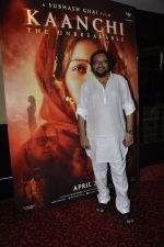 Ismail Darbar at Kaanchi music launch in Sofitel, Mumbai on 18th March 2014 (13)_532930e284b5a.JPG