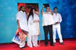 Ismail Darbar, Niyati Shah, Subhash Ghai, Irshad Kamil at Kaanchi music launch in Sofitel, Mumbai on 18th March 2014 (48)_532930e425393.JPG