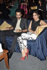 Neha Sharma, Jackky Bhagnani at Times of India_s Women_s Drive closing ceremony in Lalit Hotel, Mumbai on 18th March 2014 (43)_53293021b744d.JPG