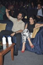Neha Sharma, Jackky Bhagnani at Times of India_s Women_s Drive closing ceremony in Lalit Hotel, Mumbai on 18th March 2014 (47)_532930227815e.JPG
