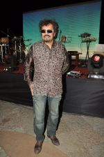 Bickram Ghosh at the Music launch of film Jal in Mumbai on 19th March 2014