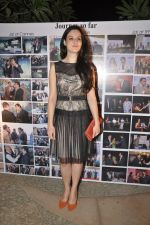 Elena Kazan at the Music launch of film Jal in Mumbai on 19th March 2014 (15)_532ac15a2d8ea.JPG