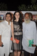 Elena Kazan at the Music launch of film Jal in Mumbai on 19th March 2014 (16)_532ac15ab889f.JPG