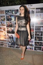 Elena Kazan at the Music launch of film Jal in Mumbai on 19th March 2014