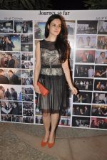 Elena Kazan at the Music launch of film Jal in Mumbai on 19th March 2014 (20)_532ac15c9ba65.JPG