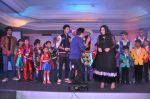 Geeta Kapoor, Ahmed Khan at Lil Masters press meet in Mumbai on 19th March 2014 (6)_532a7e225a990.JPG