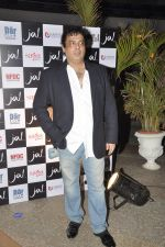 Girish Mallik at the Music launch of film Jal in Mumbai on 19th March 2014