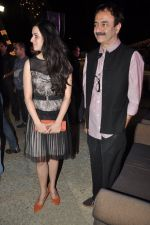 Rajkumar Hirani, Elena Kazan at the Music launch of film Jal in Mumbai on 19th March 2014 (31)_532ac15d048c7.JPG