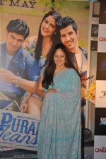 Rati Agnihotri at the Trailer launch of Purani Jeans in Mumbai on 19th March 2014 (38)_532ac0dea0814.JPG