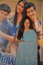 Rati Agnihotri at the Trailer launch of Purani Jeans in Mumbai on 19th March 2014 (74)_532ac0e018384.JPG