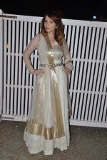 Saidah Jules at the Music launch of film Jal in Mumbai on 19th March 2014 (1)_532ac1ea10bb0.JPG