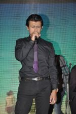Sonu Nigam at the Music launch of film Jal in Mumbai on 19th March 2014 (5)_532ac24fe102b.JPG