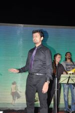 Sonu Nigam at the Music launch of film Jal in Mumbai on 19th March 2014 (8)_532ac24227cdd.JPG