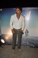 Sunil Shetty at the Music launch of film Jal in Mumbai on 19th March 2014