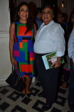 Ashok Hinduja at the launch of chef Vicky Ratnani_s book in Nido, Mumbai on 20th March 2014 (71)_532c2a5231fb1.JPG