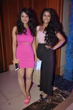 Avika Gor, Shalini Sahuta at Saath Nibhana Sathiya 100 episodes bash in J W Marriott, Mumbai on 20th March 2014 (80)_532c286a1444f.JPG