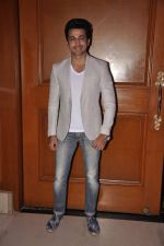 Dheeraj Dhoopar at Saath Nibhana Sathiya 100 episodes bash in J W Marriott, Mumbai on 20th March 2014 (15)_532c292b5fa94.JPG