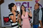 Dimple Jhangiani at Box Cricket league launch in Bandra, Mumbai on 20th March 2014 (63)_532c240018618.JPG